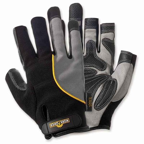 WORKPOWER Mechaniker-Handschuhe Earl